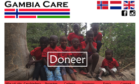 Gambia Care