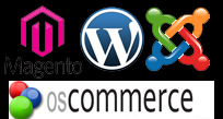 Joomla Wordpress